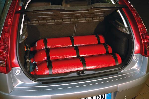 Gagliardi officina meccanica auto ravenna revisioni - Bombole metano per casa ...